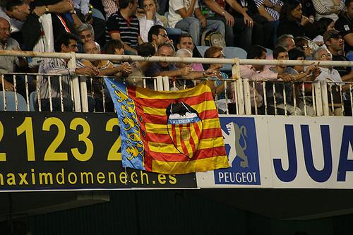 Liga spagnola Valencia
