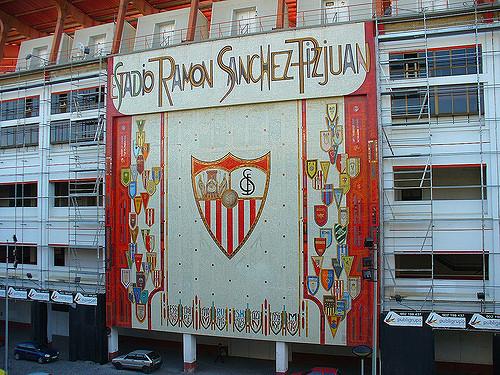 Liga spagnola Siviglia