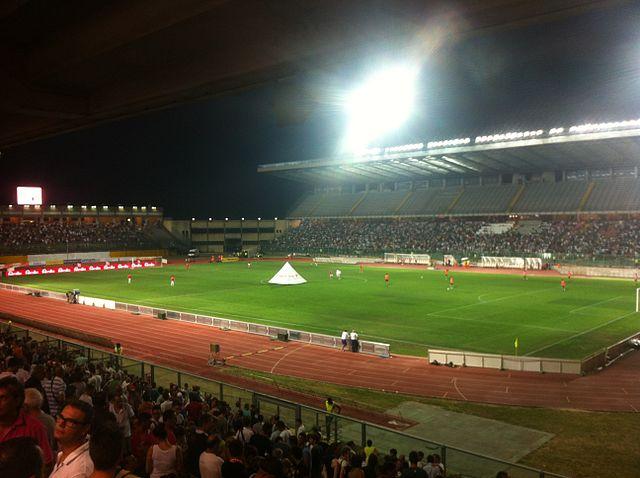 Serie B Padova