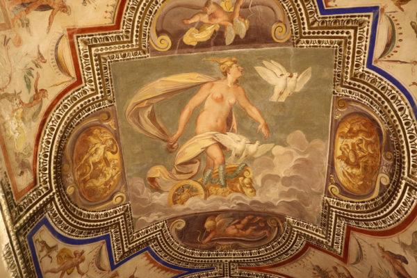 Afrodite Venere