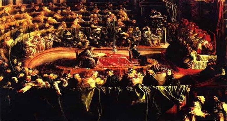Tribunale dell'inquisizione