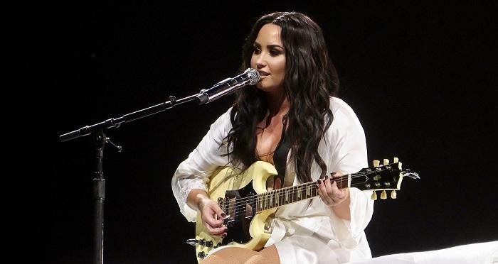 Demi Lovato: sospetta overdose eroina