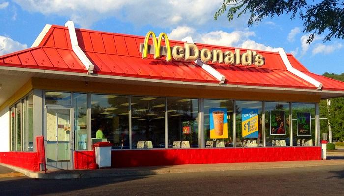Insalate contaminate McDonald's