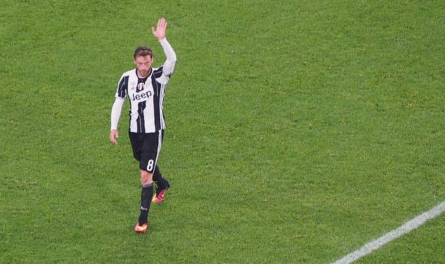 Calciomercato 2018 Marchisio