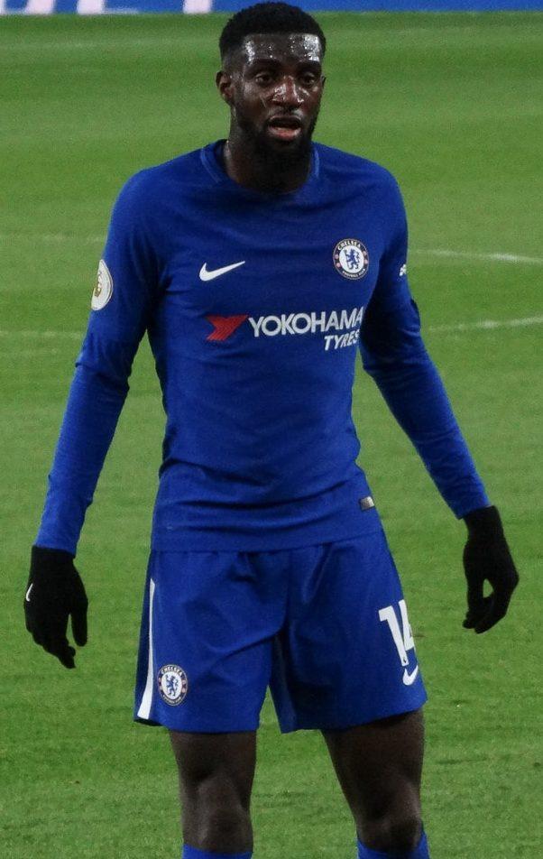 Calciomercato 2018 Milan Bakayoko Chelsea