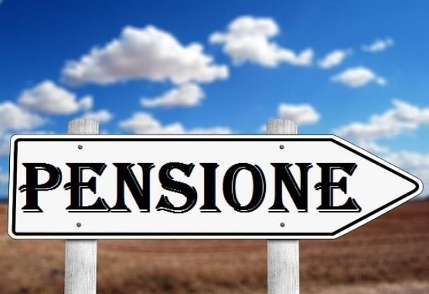 Risultati immagini per la pensione