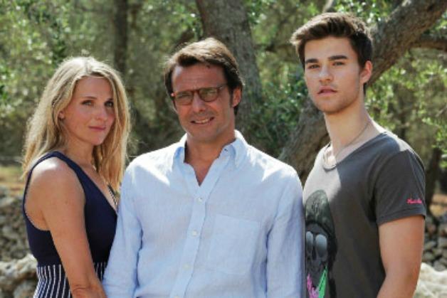 La mia bella famiglia italiana