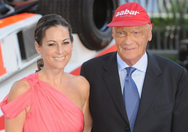 Niki Lauda malattia e trapianto polmone, perché è malato. Il bollettino