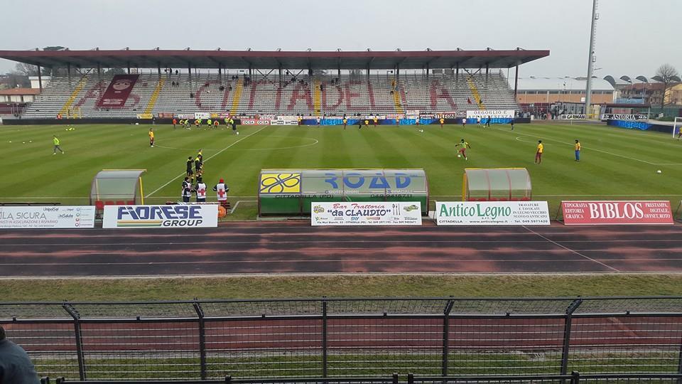 Serie B Cittadella