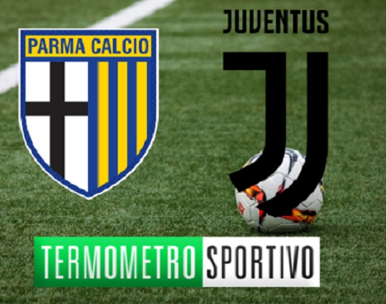 parma-juventus dove vedere in streaming serie A 2018/2019