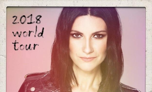 Concerti Laura Pausini a Eboli annullati come sta la cantante