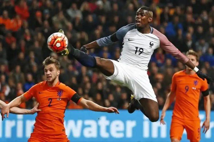 Francia-Olanda UEFA Nations League