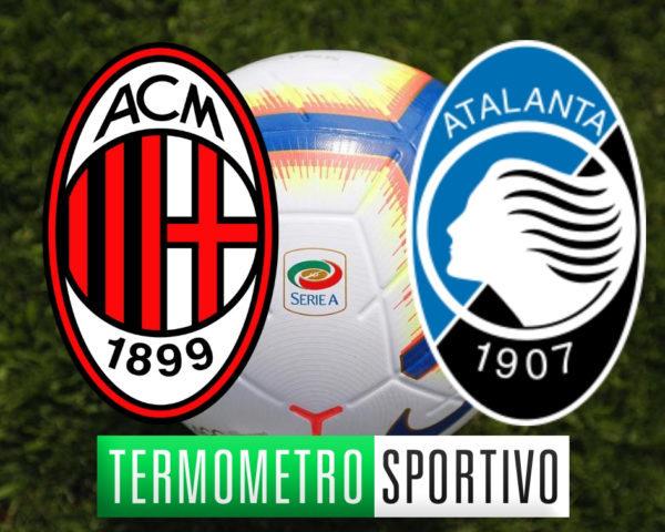 Milan-Atalanta