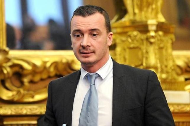 Rocco Casalino stipendio e curriculum quanto guadagna più di Conte ok