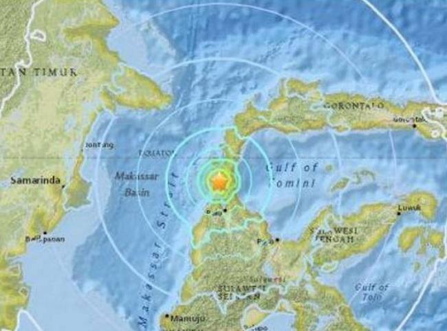 Terremoto e tsunami in Indonesia causa e danni cosa è successo ok