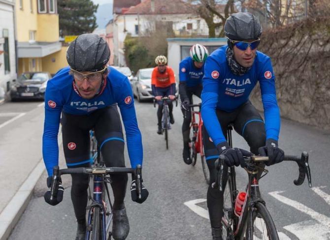 mondiali ciclismo 2018