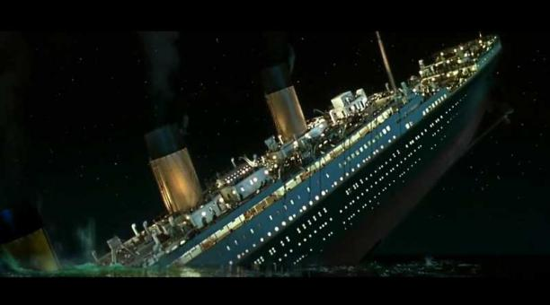 titanic torna al cinema a 20 anni dal lancio