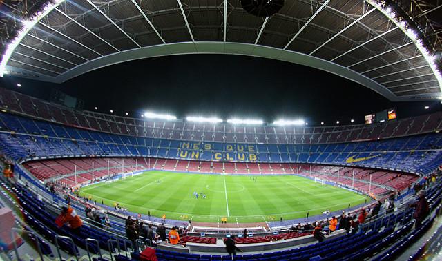 Barcellona-Celta Vigo