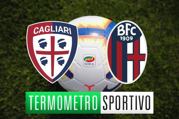 Cagliari-Bologna