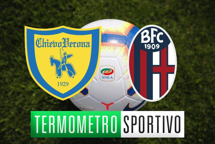 Chievo-Bologna: probabili formazioni, quote e pronostico / Serie A
