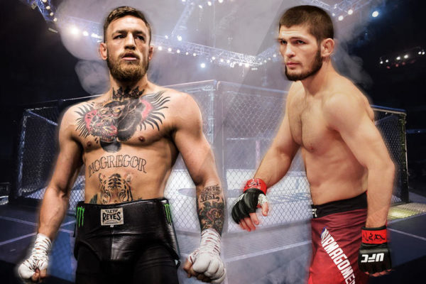UFC 229 MMA McGregor-vs-Khabib analisi del match