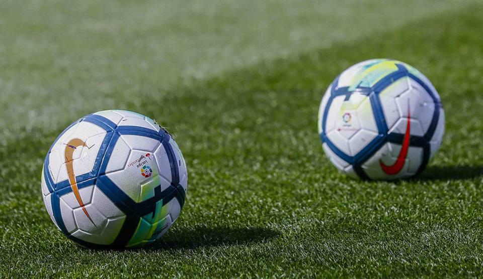 Valencia Villarreal Liga
