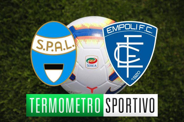 SPAL-Empoli