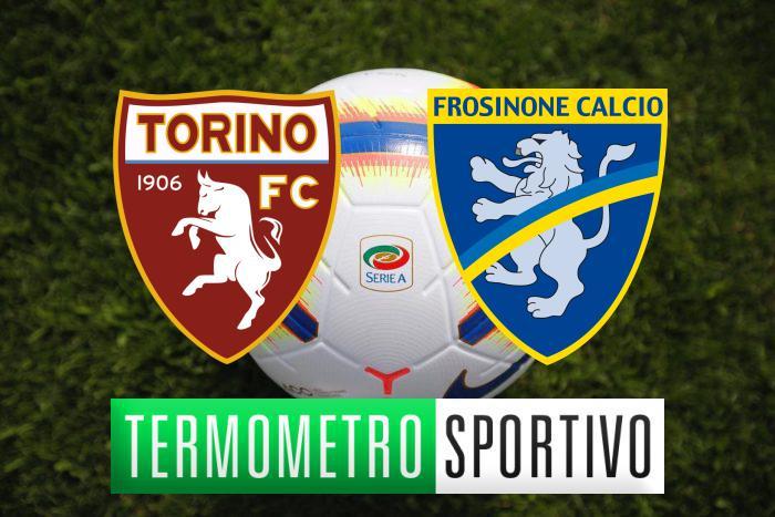 Torino-Frosinone