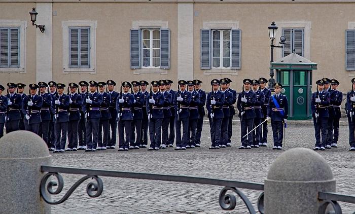 Contributi figurativi Inps 2018 servizio militare