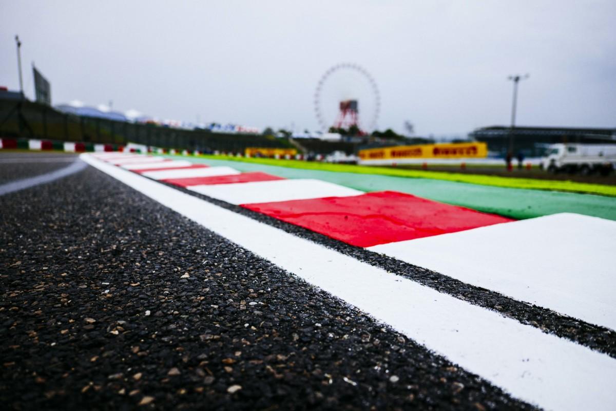 GP F1 suzuka