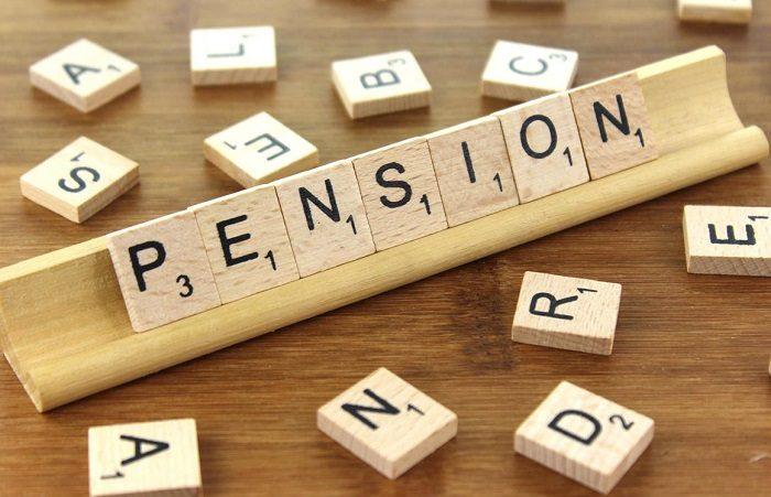 Che cos'è la pensione sociale?