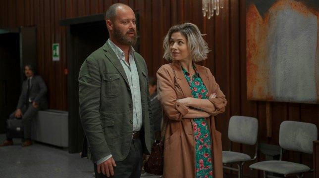 uno di famiglia, trama cast e recensione del film al cinema dal 15 ottobre