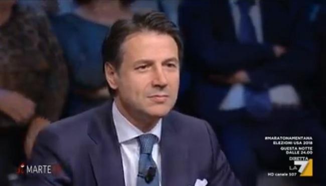 sondaggi elettorali, Pensioni notizie oggi Quota 100 da aprile, Conte sancisce i paletti
