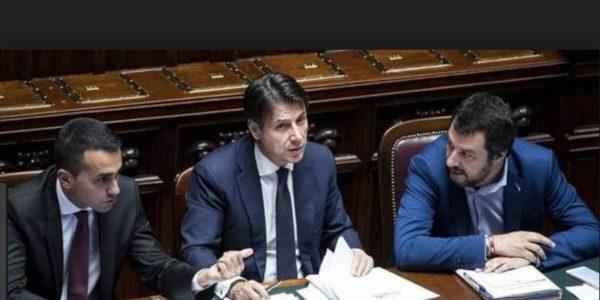 Pensioni ultima ora Quota 100 è confermata da Di Maio e Salvini ok