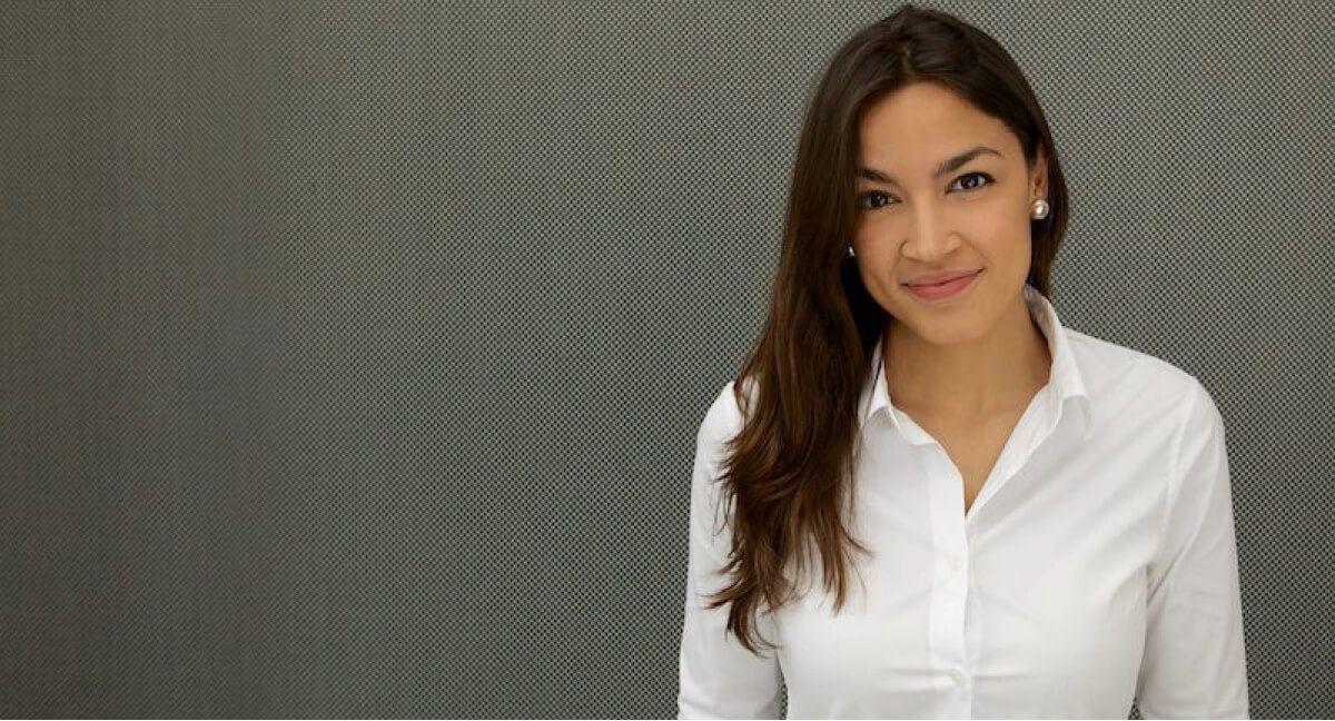Alexandria Ocasio-Cortez: chi è la più giovane eletta del Midterm