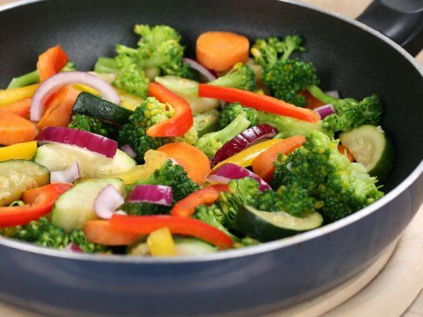 le verdure migliori per la dieta