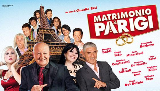 Matrimonio a Parigi