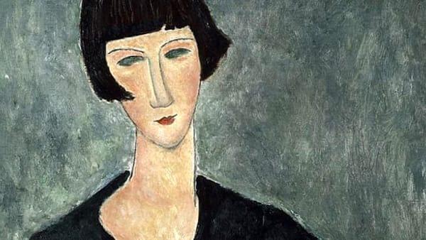 Mostra Modigliani Palermo: cosa vedere, date e come arrivare