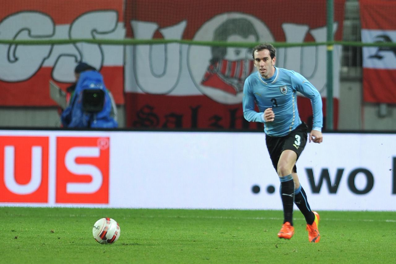 Calciomercato Inter Godin