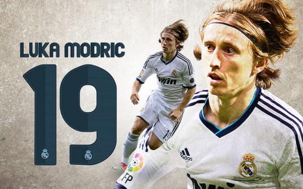 Verso il Pallone d'Oro 2018: Luka Modric, il mago di Zara