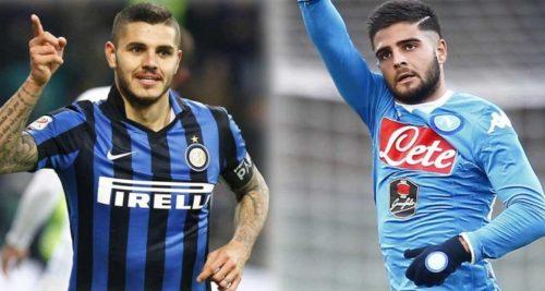 A Che Ora Giocano Juventus Napoli Inter E Milan Serie A