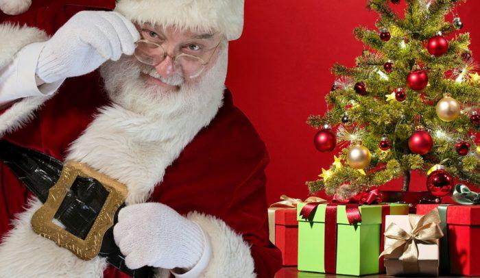 Esiste Babbo Natale Si O No.Babbo Natale Esiste Si O No La Verita E Quando E Meglio Scoprirla