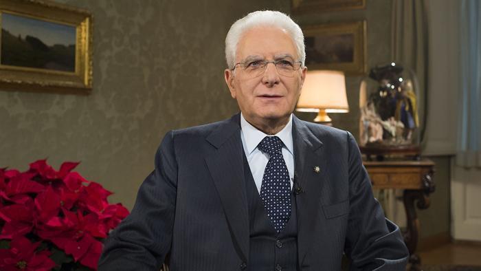 Discorso Sergio Mattarella 31 dicembre 2018: orario e diretta tv-streaming