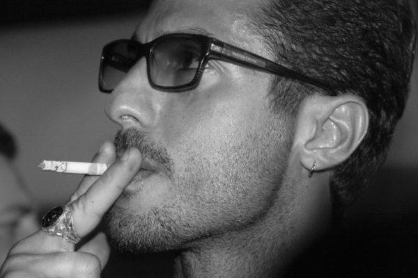 Fabrizio Corona: figlio, fidanzata ed età. La carriera e le contraddizioni