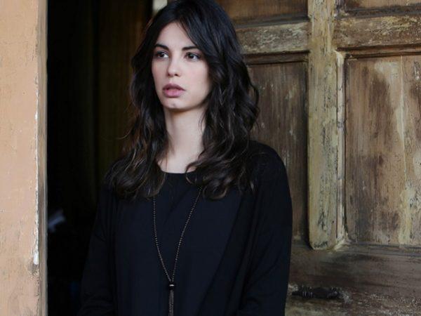 Francesca Chillemi oggi età, figli e altezza, Che Dio ci aiuti 5