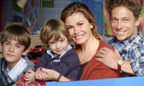 I nostri figli: trama e cast del film Rai 1 con Vanessa Incontrada