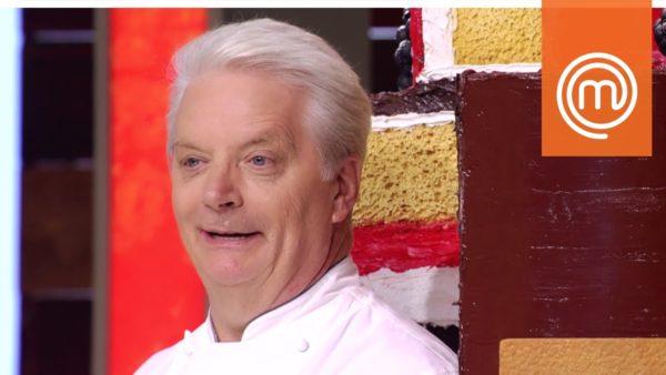 Iginio Massari: ricette e dolci, chi è il pasticciere di Masterchef