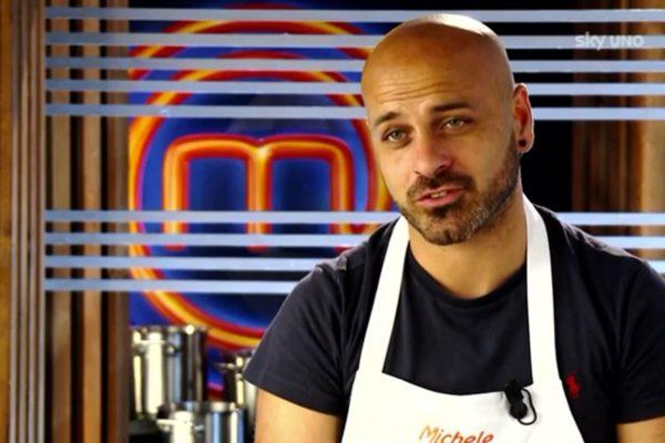 Chi è Michele Cannistraro di MasterChef: ricette, ristorante e carriera