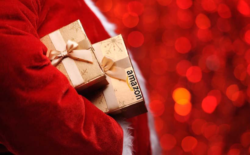 cef3c6c06c896c Regali Natale 2018 Amazon: uomo, donna e bambino. Le migliori idee