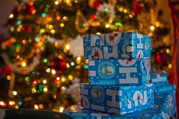 Idee Originali Regalo Di Natale.Regali Di Natale 2018 Fai Da Te A Mano O Cucito Le Idee